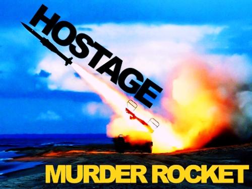 hostage murder