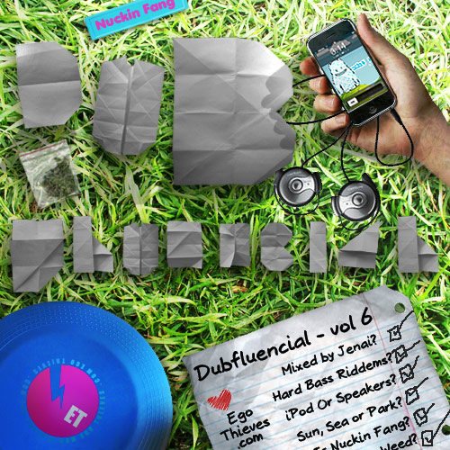 Dubfluencial-6-A-Summer-Full-Of-Sub-Mixed-By-Jenai-web