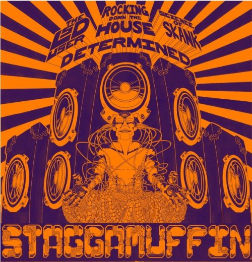 STAGGAMUFFIN_'purple_and_orange