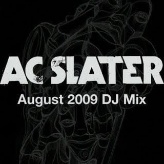 august mix artwork