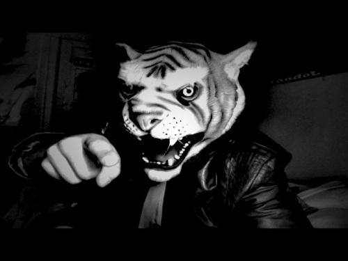 Jay Robinson - Acid Line