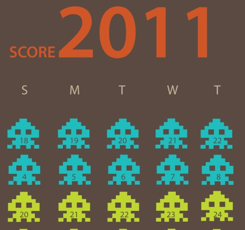 space_invaders_2011_calendar_1